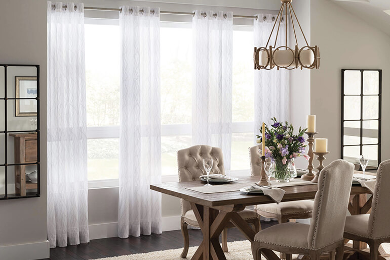 How To Choose The Perfect Curtain Perl